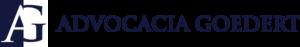 Advocacia Goedert Logotipo