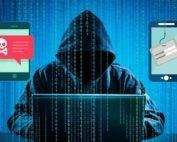 Invadiram minha conta Fraude Bancária Golpe SMS
